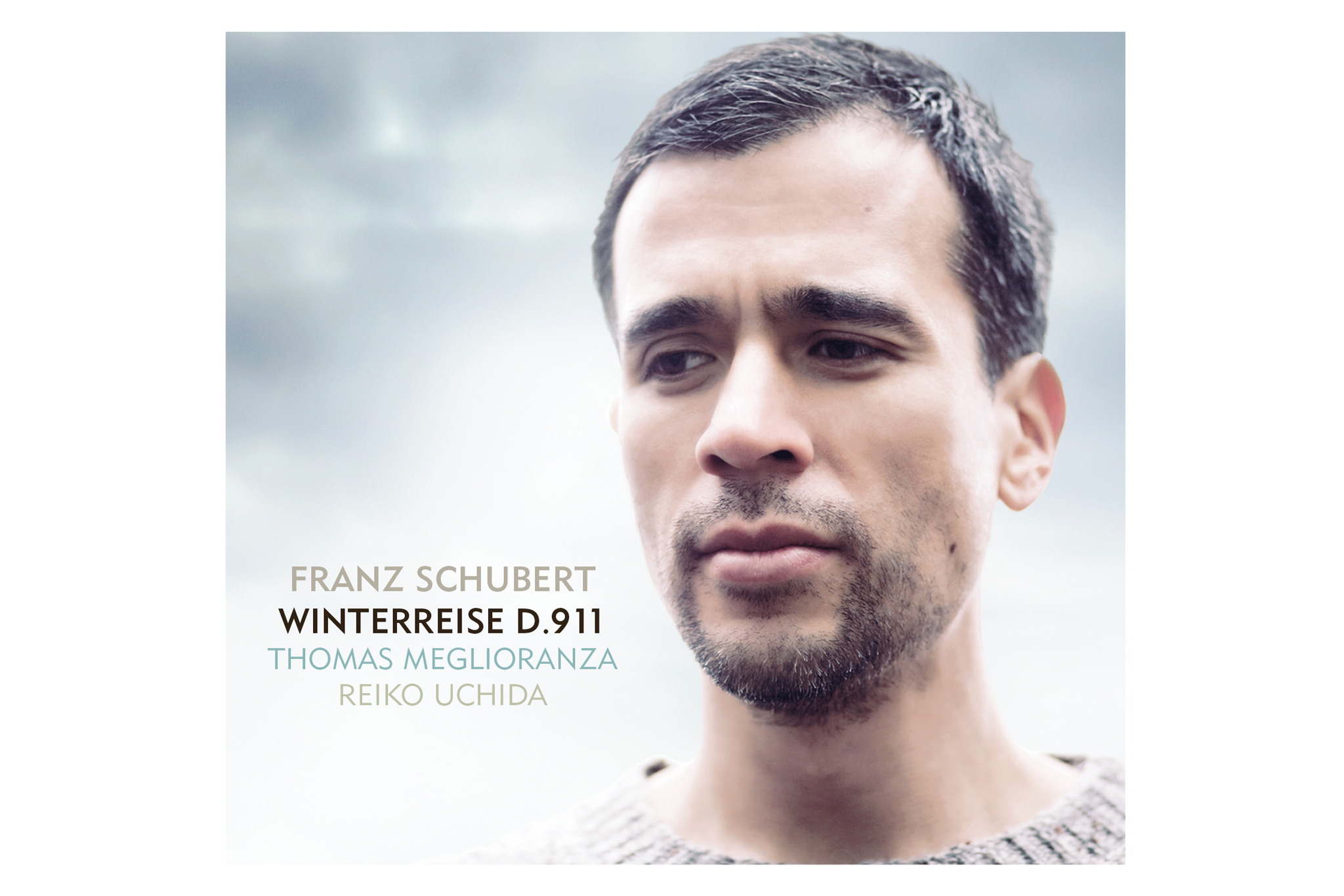 Album review: Thomas Meglioranza, Winterreise