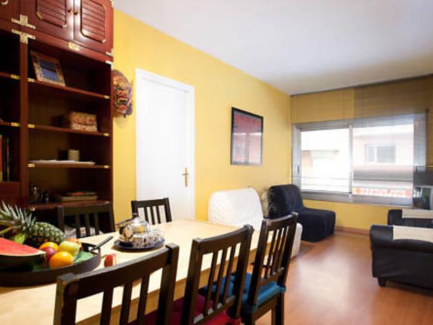 Ghat Apartments Gràcia