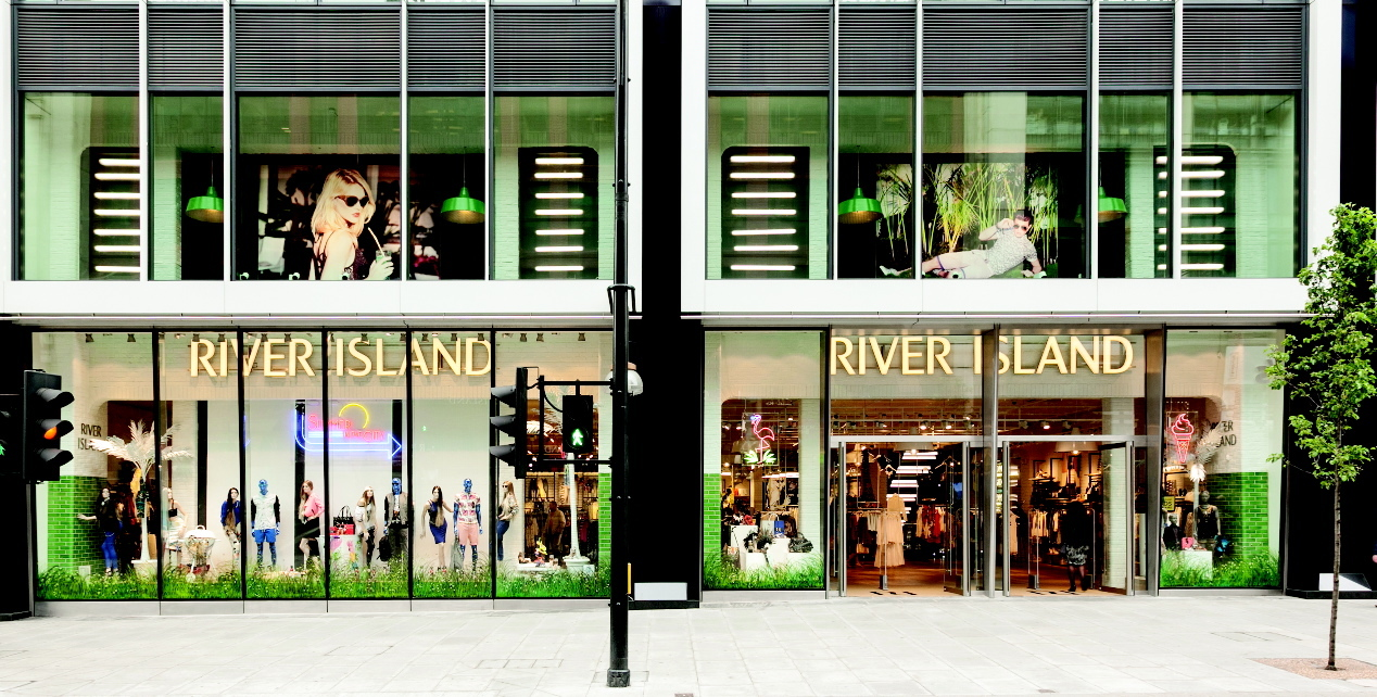 River Island Park House, Press Image 2013