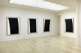 Richard Serra: Trajectory