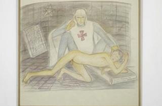 Pierre Klossowski: The Immortal Adolescent