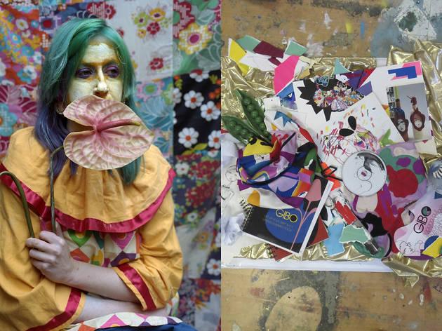 Julie Verhoeven, artist