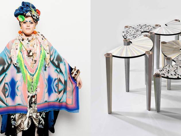 Bethan Laura Wood, designer