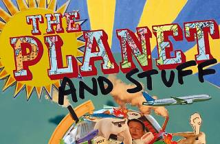 The Planet and Stuff