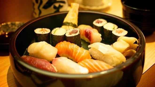 Où manger de bons sushis ?