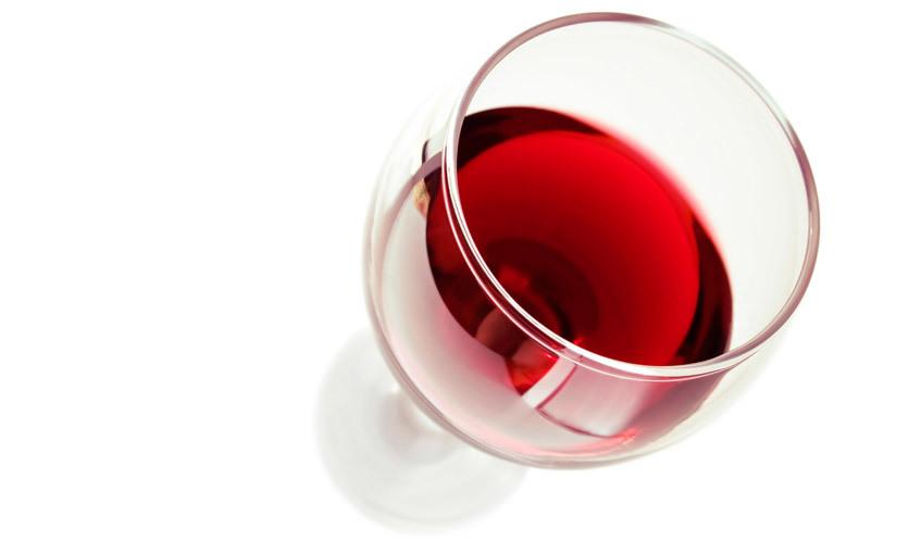El vino debe ser bueno