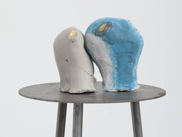 Marisa Merz (Untitled, 2012)