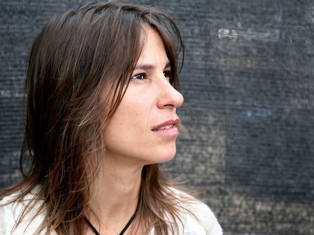 10è Aniversari Fundació Jubert Figueras: Lidia Pujol