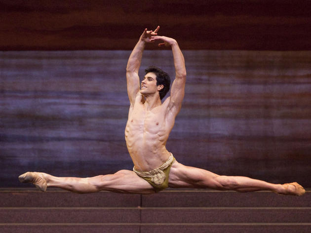 Roberto Bolle and Friends Gala