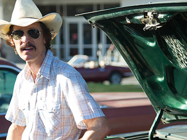 Dallas Buyers Club, Supermensch, Prisoners