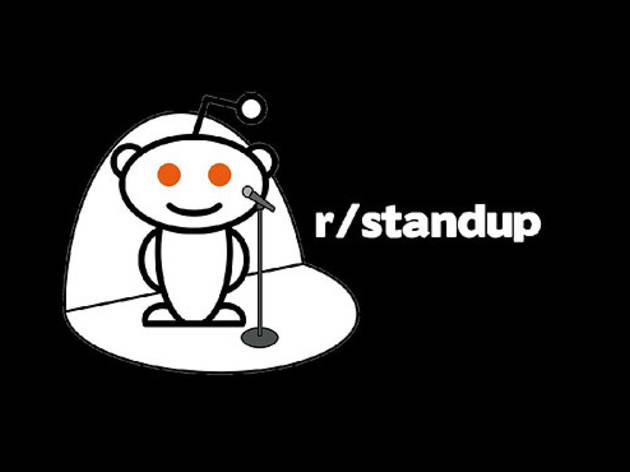 r/Standup