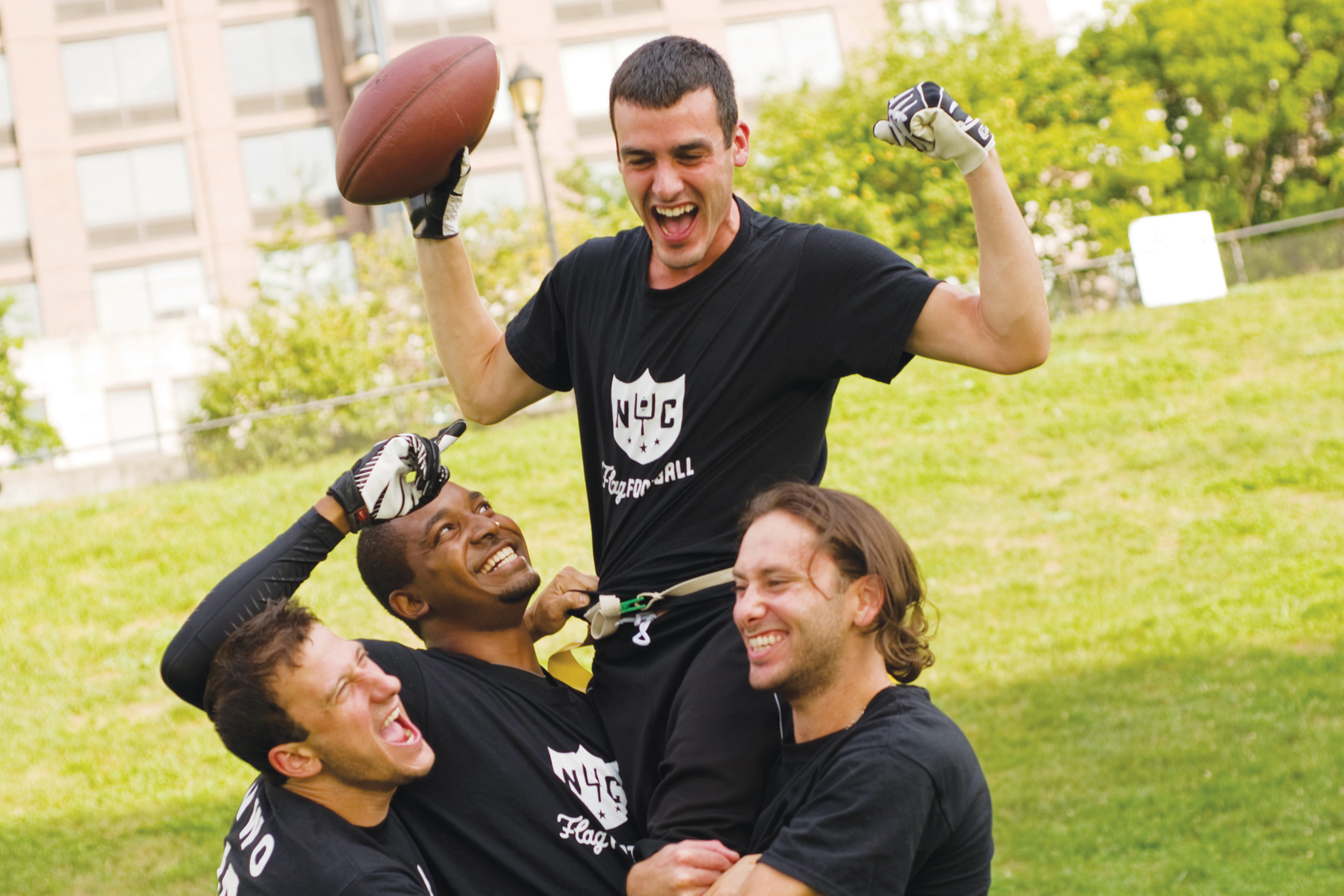 NYC Flag Football