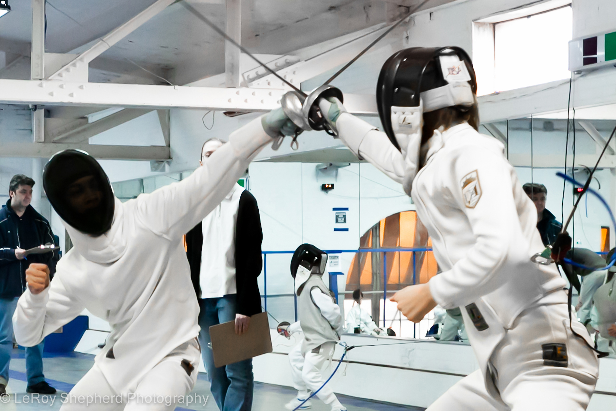 New York City Fencing Academy