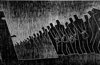 Contra el fascismo. Gráfica política en la colección del MUCh