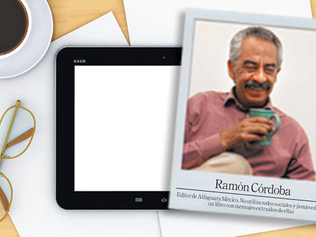 Ramón Cordoba