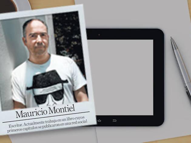 Mauricio Montiel