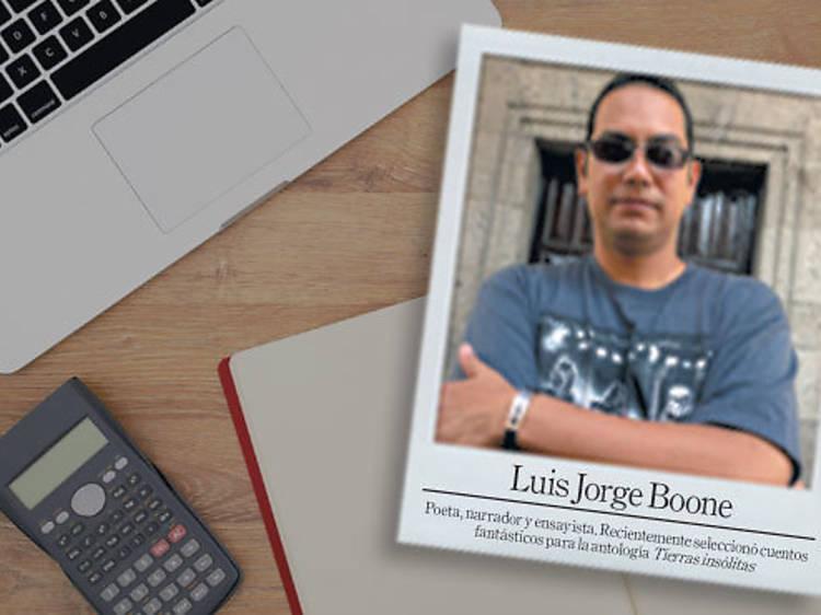 Luis Jorge Boone