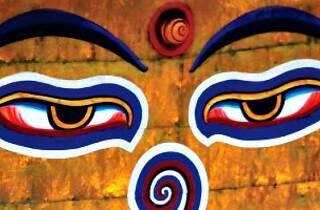 Light of the Valley: The 15th Renovation of Swayambhu screening