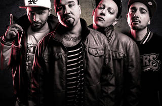 Hipnotik Festival: Mala Juntera + Duo Kie + Rayden + Cheb Ruben + Nasta...
