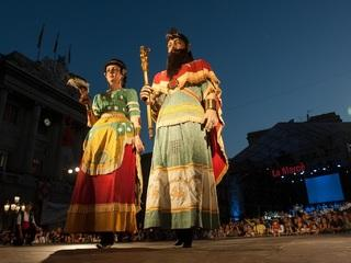 Big festivals and major events in Barcelona for 2014