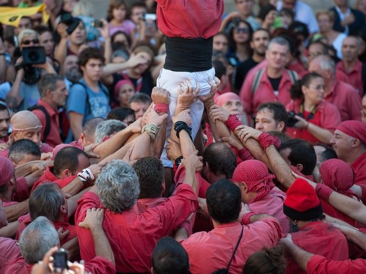 Girona, Temps de Flors i també de cultura!