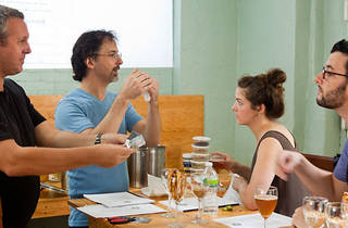 Bitters & Esters Homebrewing 101 Class