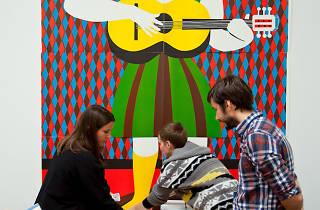The London Art Book Fair