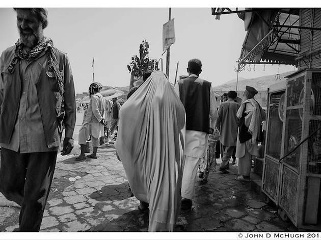 Frontline Club: The Afghanistan Debate