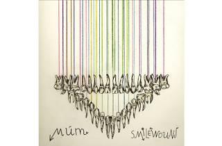 Múm – Smilewound