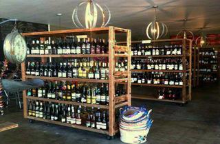 Barsha Wines and Spirits