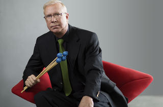 Gary Burton New Quartet