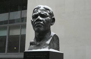 Nelson Mandela: The Long Walk to Freedom