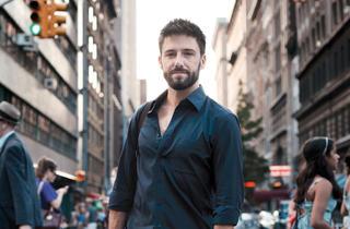Joshua Herman, 30