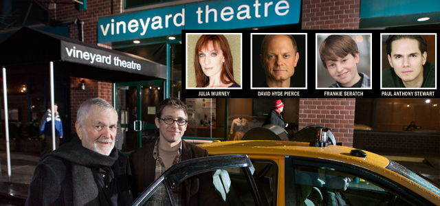 Vineyard Theatre image