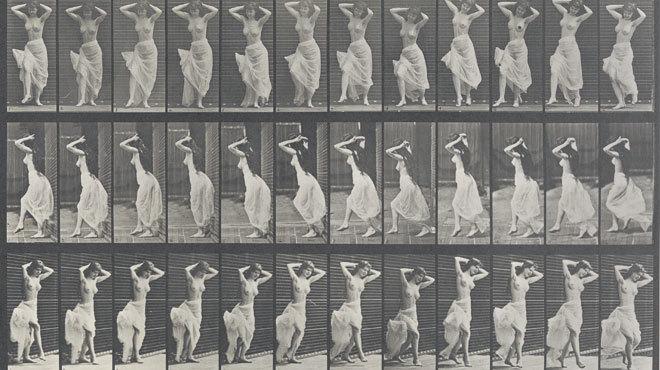 1880 · Primeros desnudos
