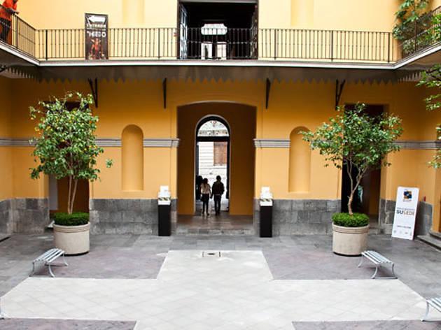 Palacio de Autonomía