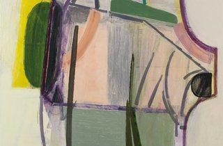 Amy Sillman (Untitled)