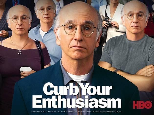 'Curb Your Enthusiasm' (6/10)