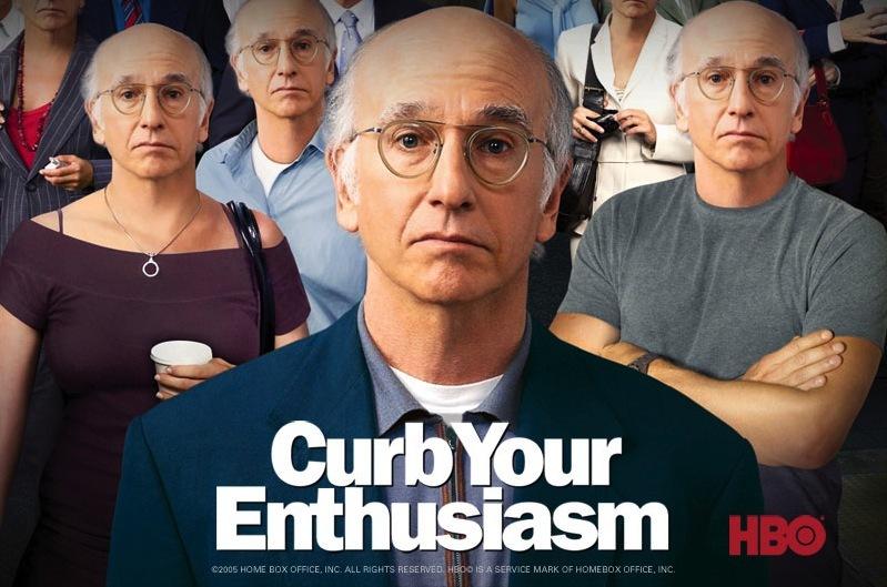'Curb Your Enthusiasm'