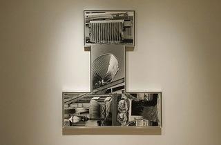 """Robert Rauschenberg and Photography"""