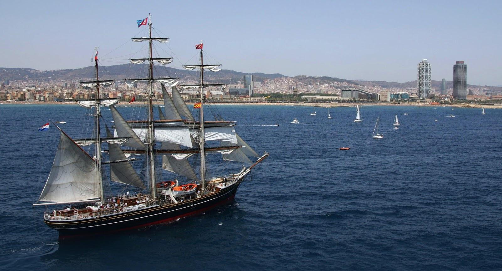 Mediterranean Tall Ship Regatta