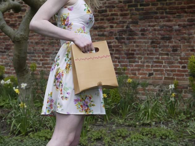 Design a Handbag Weekend