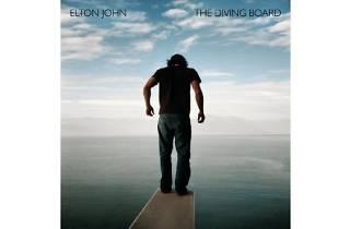 Elton John – The Diving Board