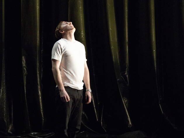Secret Theatre: Show 1