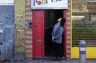 Canavan's Peckham Pool Club