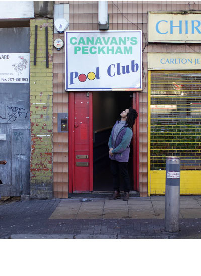 Canavan's Peckham Pool Club
