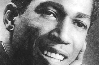Melvin Davis and the Brooklyn Rhythm Band