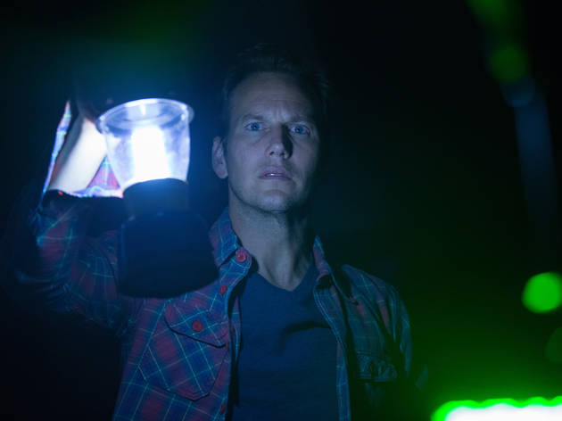 Insidious: Chapter 2: movie review