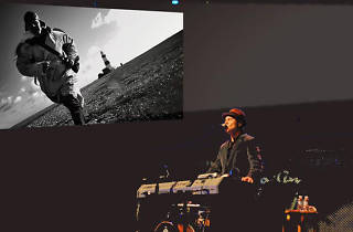 Thomas Dolby's Invisible Lighthouse Live