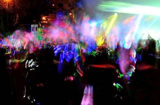 Glow Neon Fun Run